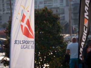 Danish Sailing sports League