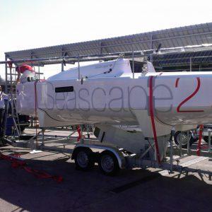 Seascape 27 Pick Up