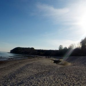 Grömitz Beach
