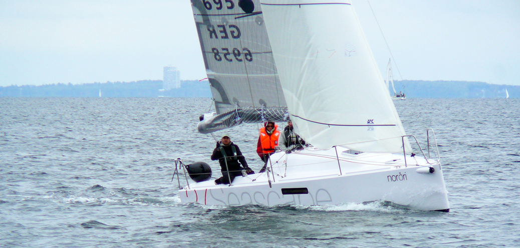 Sailing makes Practice