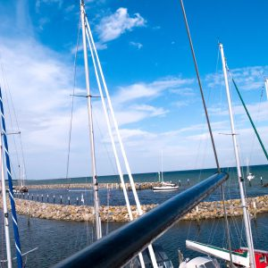 Grömitz Harbour