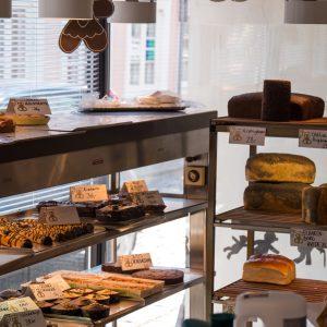 Local pastries