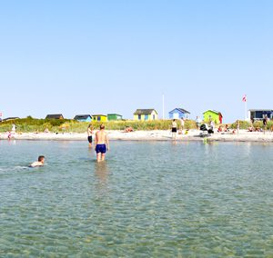 Ærøskøbing Beach