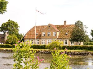 Center of Lyø