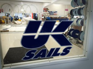 UK Sails Flensburg