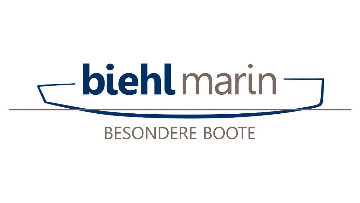 Biehlmarin Logo
