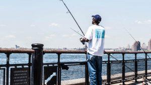 Fisherman of New York