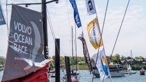 Volvo Ocean Race Banners