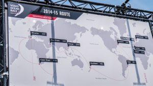 VO 2015 Route