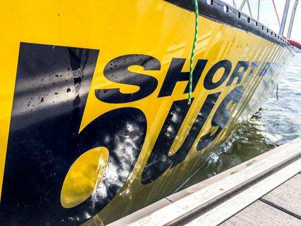 "Short Bus - ""Evelyn 26"""