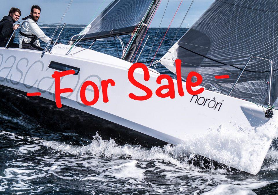 Nordri for sale