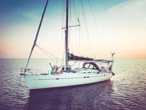 Nomad - Beneteau Oceanis 473
